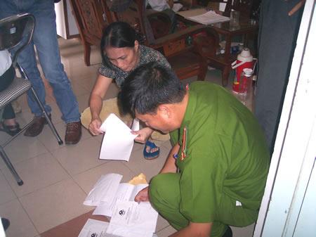 """Phá đường dây """"cò"""" căn hộ chung cư ở Đà Nẵng (Kỳ 2) - 2"""