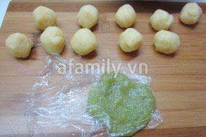 Mochi – món bánh nếp trứ danh từ Nhật - 6