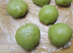 Mochi – món bánh nếp trứ danh từ Nhật - 8