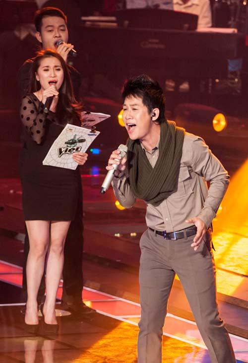 Thu Minh thất vọng với Hà Hồ - 3