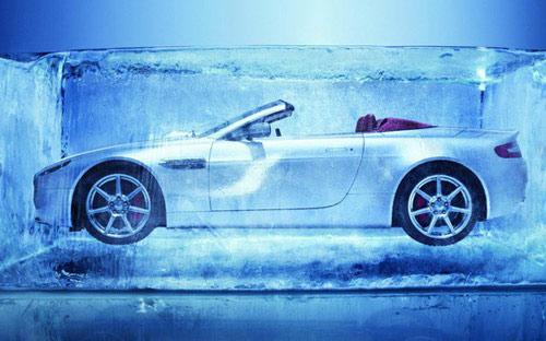 Toyota sẽ chi 800 triệu USD mua cổ phần Aston Martin? - 1