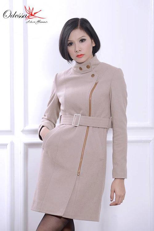 Quyến rũ với thời trang công sở Odessa - 12