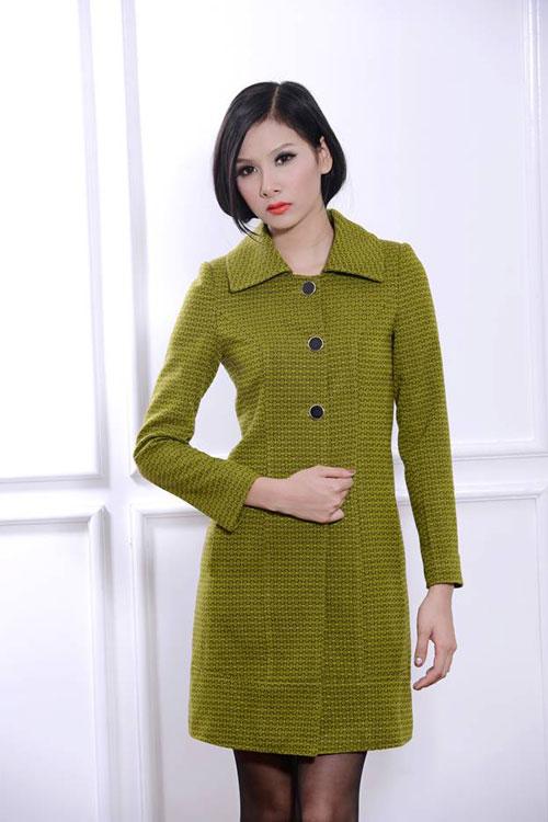Quyến rũ với thời trang công sở Odessa - 9