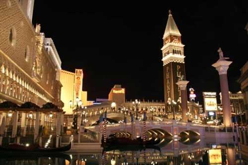 Chiêm ngưỡng cả thế giới ở Las Vegas - 1