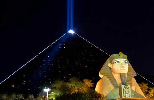 Chiêm ngưỡng cả thế giới ở Las Vegas - 3