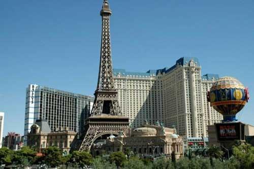 Chiêm ngưỡng cả thế giới ở Las Vegas - 4