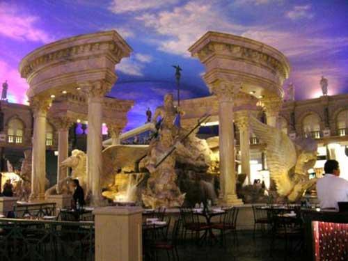 Chiêm ngưỡng cả thế giới ở Las Vegas - 6