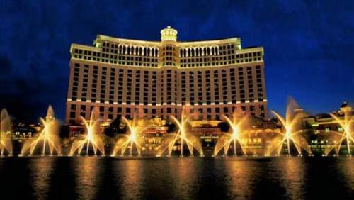 Chiêm ngưỡng cả thế giới ở Las Vegas - 12