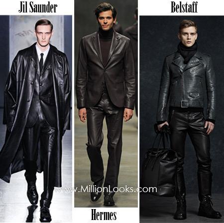 Thu đông 2012/2013: Nam giới mặc gì? - 3