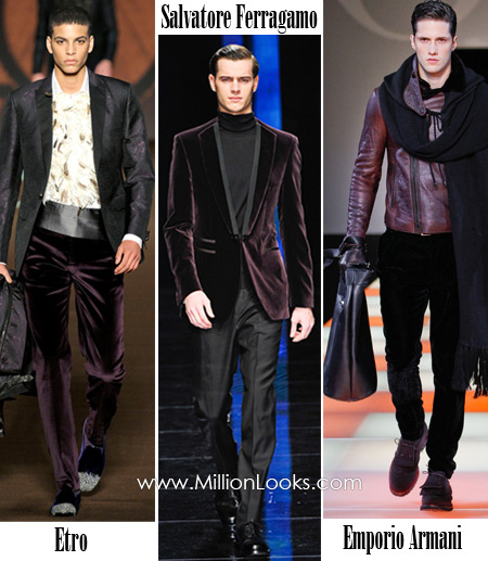 Thu đông 2012/2013: Nam giới mặc gì? - 4
