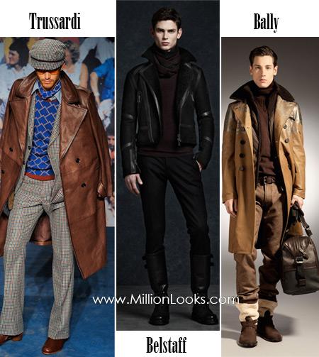 Thu đông 2012/2013: Nam giới mặc gì? - 10