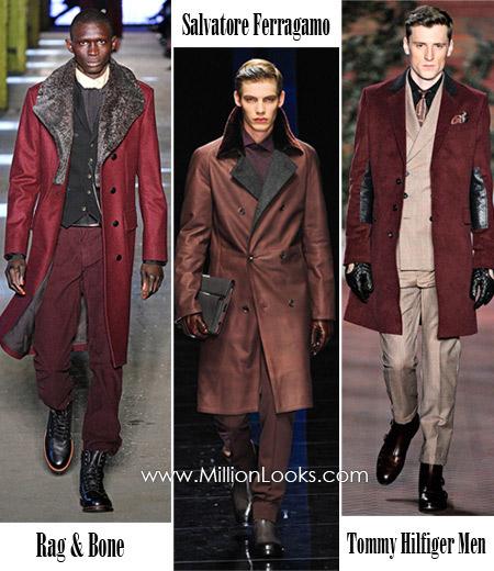Thu đông 2012/2013: Nam giới mặc gì? - 7