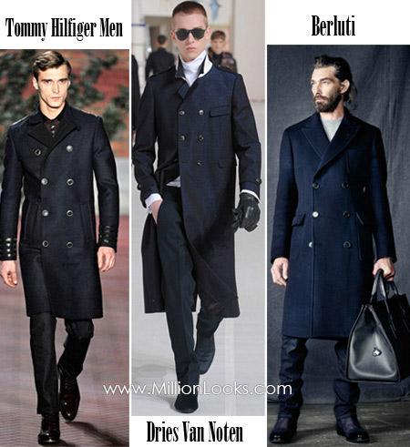 Thu đông 2012/2013: Nam giới mặc gì? - 8