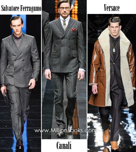Thu đông 2012/2013: Nam giới mặc gì? - 12