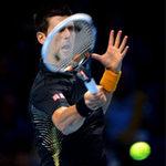 Thể thao - Djokovic - Del Potro: Phô diễn đẳng cấp (BK World Tour Finals)