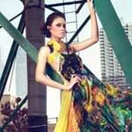 Thời trang - Nguyễn Ngân trở lại gây tranh cãi