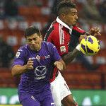 Bóng đá - Milan - Fiorentina: Muối mặt ở San Siro