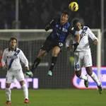 Bóng đá - Atalanta - Inter: Đứt mạch thăng hoa