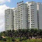 Tài chính - Bất động sản - Dân cư bơ vơ giữa khu đô thị mới