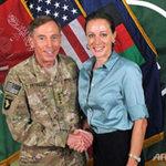 Tin tức trong ngày - Vụ GĐ CIA ngoại tình: Lộ diện phụ nữ thứ hai