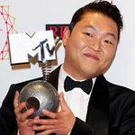 """Ca nhạc - MTV - Gangnam Style """"đánh bại"""" sao bự"""