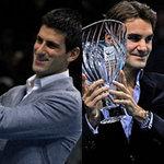 Thể thao - CK WTF 2012: Djokovic-Federer & cái kết trong mơ
