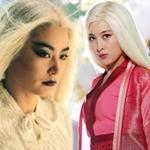 Phim - 4 ma nữ tóc trắng gây ám ảnh