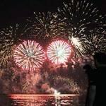 Du lịch - Chiêm ngưỡng màn pháo hoa lớn nhất thế giới