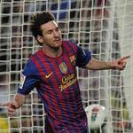 """Bóng đá - Messi: Ông vua """"cú đúp"""""""