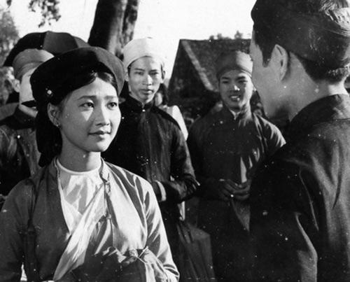 """Vai diễn """"để đời"""" của màn ảnh Việt - 10"""