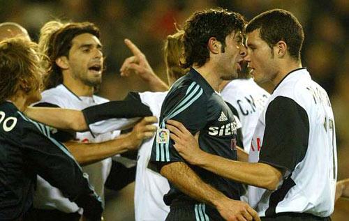 Hung thần của Ronaldo & Liga, anh là ai? - 1
