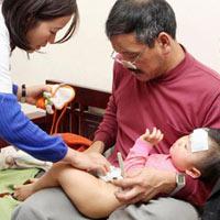 Bác sĩ gia đình: Đang chờ bảo hiểm y tế