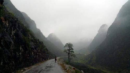 Mây trắng trên đỉnh Hà Giang - 8