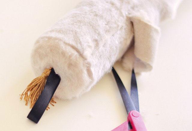 Làm ruột bảo quản bốt mùa đông! - 15