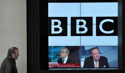 BBC tiếp tục hứng chịu những cú sốc mới - 2