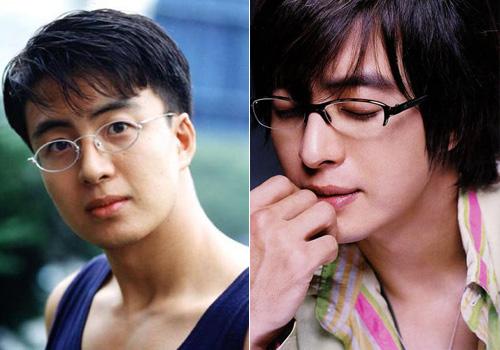 Thiên vương màn ảnh Hàn: Xưa và nay - 1