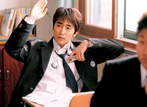 Thiên vương màn ảnh Hàn: Xưa và nay - 15
