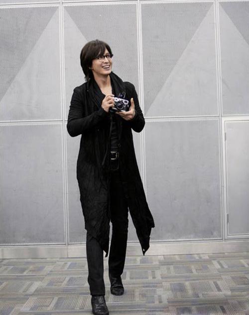 Thiên vương màn ảnh Hàn: Xưa và nay - 4