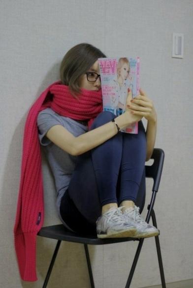 Học cách phối đồ như cô nàng Hyomin - 2