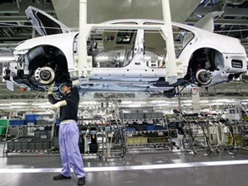 Toyota đầu tư 2,7 tỷ USD để sản xuất ở Indonesia - 1