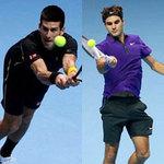 Thể thao - Djokovic - Federer: Siêu phẩm hành động (CK World Tour Finals 2012)