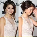 Thời trang - Selena Gomez rạng rỡ mặc lời đồn tan vỡ