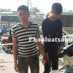 An ninh Xã hội - NK141: Trộm xe để tổ chức sinh nhật bạn gái