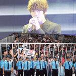 Jae Joong họp fan Việt và chuyện khó tin