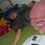 An ninh Xã hội - Đánh ghen tàn bạo khiến thai nhi tử vong