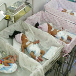 Tin tức trong ngày - TQ giải cứu 10 trẻ sơ sinh Việt Nam
