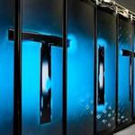 Công nghệ thông tin - Siêu máy tính Cray có tốc độ vi xử lý nhanh nhất