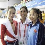 Thể thao - Hà Thanh giành HCV TDDC châu Á