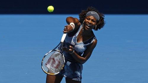 Tennis sẽ làm sạch bóng doping - 1
