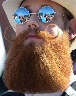 3.000 người thi râu đẹp - 6